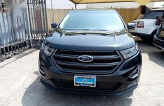 Clean and neat 2015 Ford Edge at mileage 20,008 for sale