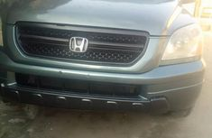 Sell other 2005 Honda Pilot at mileage 104,009 at cheap price