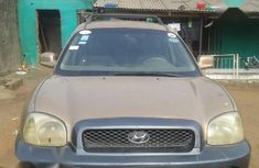 Sell used 2003 Hyundai Santa Fe suv automatic