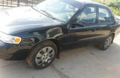 Used 1999 Toyota Corolla car for sale at attractive price