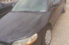 Honda Accord 2000 Black color for sale