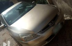 Clean and neat used 2005 Honda Accord suv / crossover in Oyo at cheap price