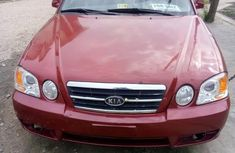 Sell well kept 2004 Kia Optima sedan automatic in Lagos