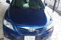 Selling authentic 2010 Toyota Camry in Warri