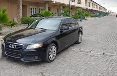 Need to sell used 2010 Audi A4 automatic in Lagos at cheap price