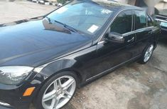2011 Mercedes-Benz C300 sedan automatic for sale at price ₦4,000,000 in Ikeja