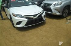 Sell high quality 2019 Toyota Camry automatic at mileage 10