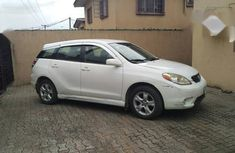 Sell high quality 2008 Toyota Matrix automatic at price ₦1,300,000