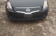 Authentic used 2008 Nissan Altima at mileage 117,560 for sale