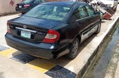 Well maintained Toyota Camry 2003 Model