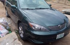 Good Toyota Camry 2003 Model