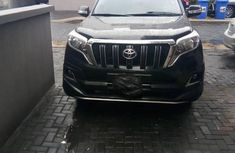 Need to sell high quality 2015 Toyota Land Cruiser Prado suv  automatic