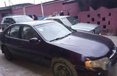 Nissan Altima 2003 Automatic Brown for sale