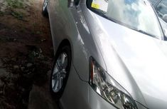 Sell grey  2008 Lexus ES at mileage 100 at cheap price