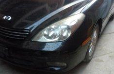 Lexus ES 2004 330 Sedan Black for sale
