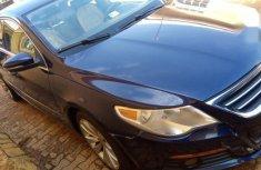 Volkswagen Passat 2011 Blue for sale