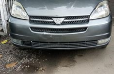 Used 2005 Toyota Sienna car for sale at attractive price