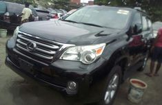 Sell authentic 2005 Lexus GX at mileage 823,000