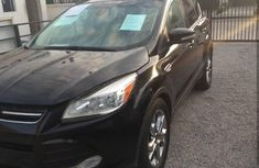 Need to sell cheap used 2013 Ford Escape suv  automatic color for sale