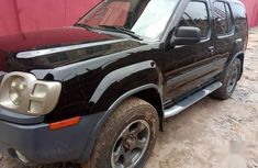 Sell used 2003 Nissan Xterra suv  automatic