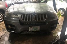 Used 2010 BMW X6 suv  mileage 19,750 for sale