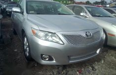 Need to sell grey 2007 Toyota Camry sedan at price ₦2,900,000