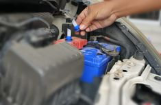 Basic facts about car batteries every driver should know