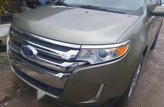 Best priced used 2013 Ford Edge suv at mileage 72,312