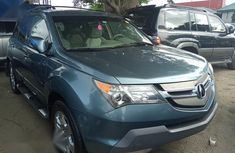 Sell 2008 Acura MDX suv automatic in Lagos