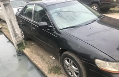 Need to sell high quality 2000 Honda Accord sedan at price ₦430,000 in Lagos