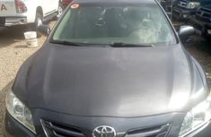 Used 2007 Toyota Camry sedan automatic for sale in Abuja