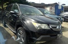 Sell sparkling 2008 Acura MDX suv / crossover automatic