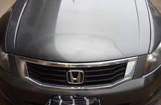 Sparkling used 2009 Honda Accord at mileage 121 in Abuja at cheap price