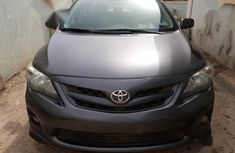 Sell used 2013 Toyota Corolla automatic at mileage 86,000