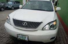 Sell 2004 Lexus RX suv automatic at mileage 46