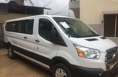 Ford Transit 2016 White for sale