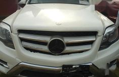 Need to sell cheap used white 2014 Mercedes-Benz GLK automatic