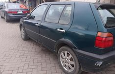 Sound 1999 Golf 3 for sale in Ijesha | Manual