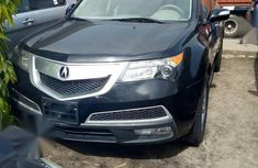 Sell well kept 2013 Acura MDX suv  automatic at price ₦6,000,000