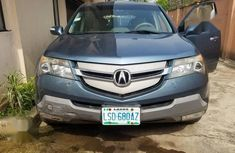 Need to sell used 2008 Acura MDX suv  automatic at cheap price