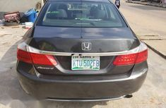 Well maintained 2013 Honda Accord sedan at mileage 85,000 for sale