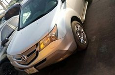 Sell used 2008 Acura MDX automatic in Ikeja