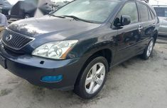 Sell used 2006 Lexus RX at price ₦3,400,000 in Lagos