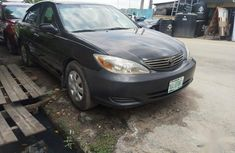 Need to sell high quality 2003 Toyota Camry sedan automatic