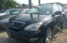 Sell 2006 Lexus RX suv  automatic at price ₦3,500,000