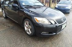 Selling 2006 Lexus GS in good condition in Lagos