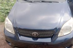 Well maintained 2006 Toyota Matrix automatic at mileage 9,510 for sale