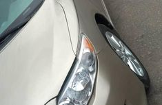 Toyota Corolla 2010 Gold for sale