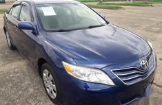 Well maintained 2011 Toyota Camry automatic for sale in Ibadan