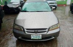 Honda Accord 2000 Gray for sale